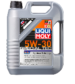 Liqui Moly 5W-30 SL/CF SPECIAL TEC LL 5л (HC-синт.мотор.масло)